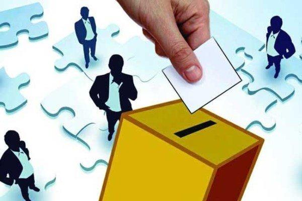 حضور کاندیدای زن در انتخابات ۹۶ قطعی است