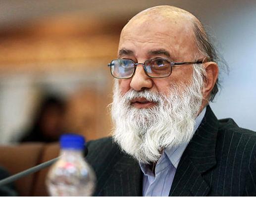 عدم وجود خط فکری در جبهه مردمی انقلاب اسلامی