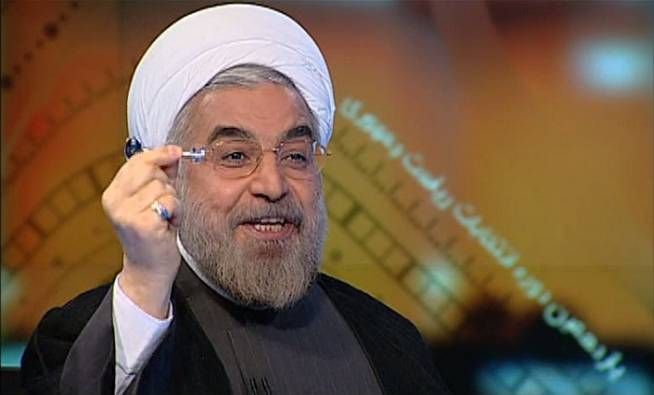 روحانی: در ۱۰۰ روز اول طرح «کاج» را اجرا میکنم