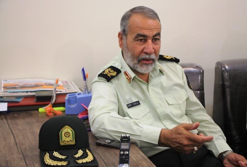 مجوز آوازخوانی زیرپل خواجو / تشکیل کمیته امنیت انتخابات