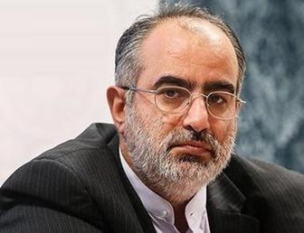 انتخابات از تریبون توئیتر حسام الدین آشنا هدف گیری شد!