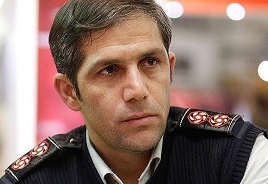 ثبت نام سخنگوی آتش نشانی در انتخابات شورای شهر