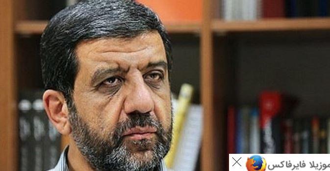 عزتالله ضرغامی کاندیداتوری خود در انتخابات ۹۶ را رسماً اعلام کرد