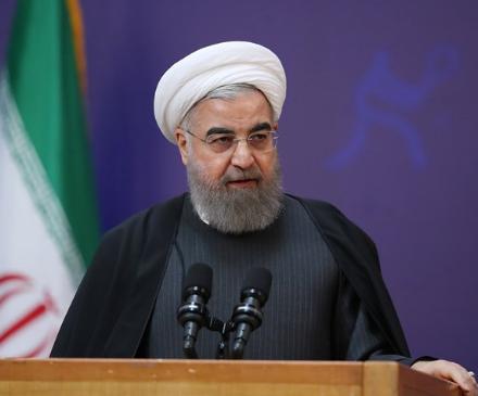 واکنش رئیس جمهور به اظهارات مقامات آمریکا درباره انتخابات ایران