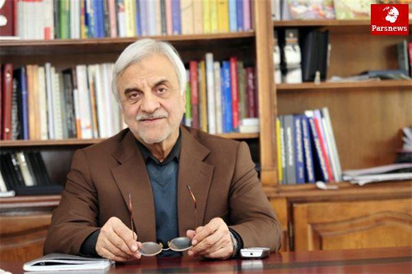 هاشمی طبا: برخی از معادن کشور باید تعطیل شوند و آمریکا معاویه زمان است