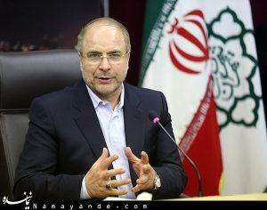 محمدباقر قالیباف با سران عشایر و نخبگان اقوام خوزستان دیدار کرد + تصاویر