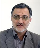 فیلم نظر آقای زاکانی در مورد احمدی نژاد و جمنا پس از ثبت نام