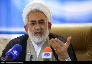 """نظر عضو شاخص کمیسیون تبلیغات درباره اولین مناظره تلویزیونی و «وقت اضافه» روحانی/""""شکایتها بررسی میشود"""""""