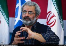 سلیمی نمین: اقدام امروز محمدباقر قالیباف موجب خنثی شدن تبلیغات تخریبی جناح مقابل خواهد شد