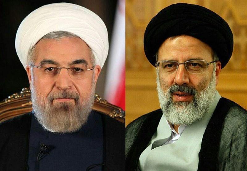 جزئیات دیدار آیت الله موحدکرمانی با آیتالله جنتی درباره تخلفات انتخاباتی/  شاید رأی آقای رئیسی را از ۱۶ میلیون به ۱۹ میلیون و رأی آقای روحانی را از ۲۳ به ۲۱ میلیون برسد