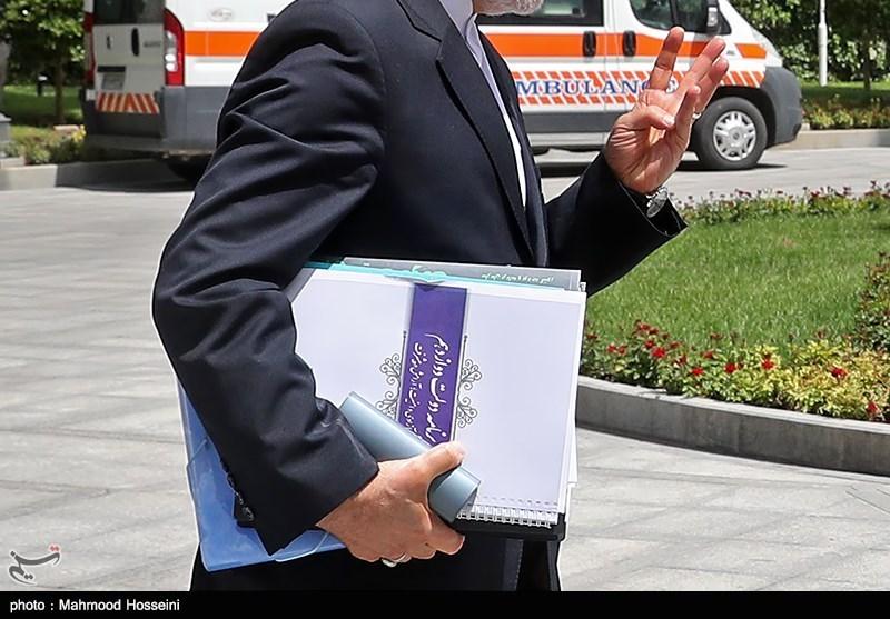 شعار دولت روحانی برای دولت دوازدهم مشخص شد + تصاویر