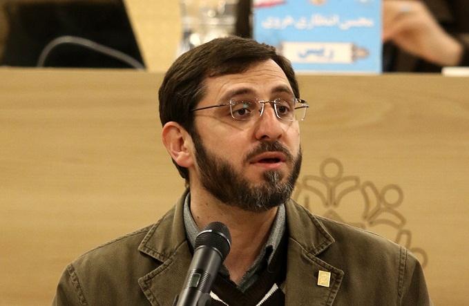 «سید وحید موسویان» مسئول ستاد جوانان حجتالاسلام رئیسی شد   #رئیسی   # انتخابات
