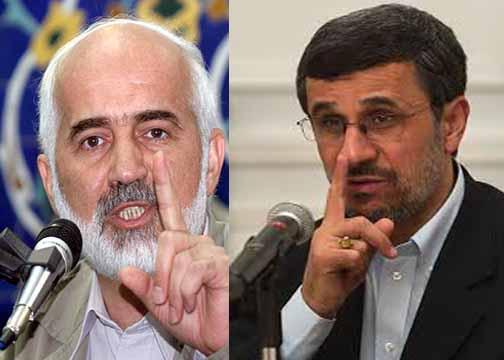 نامه توکلی به شورای نگهبان: احمدینژاد مجرم است و به ولایتفقیه پایبند نیست
