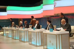 تحلیل #مناظره دوم / #روحانی همچنان روی ریل ضعف