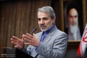 نوبخت اعلام کرد : روحانی دارایی های خود را به مردم اعلام نمی کند!