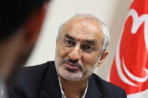 نامه وزیر علوم احمدی نژاد به روحانی: آقای روحانی اجرای سند ۲۰۳۰ را متوقف کنید + تصویر نامه