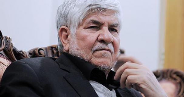 گفتگوی جنجالی «محمد هاشمی» در مورد انتخابات ریاست جمهوری ۹۶