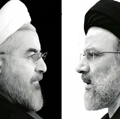حجت الاسلام والمسلمین دکتر سید ابراهیم #رئیسی رسما حسن #روحانی را به #مناظره فرا خواند + تصویر نامه