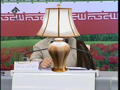 طنز تصویری پخش مناظره غیر زنده ! |#انتخابات | #اخبار_انتخابات| #طنز