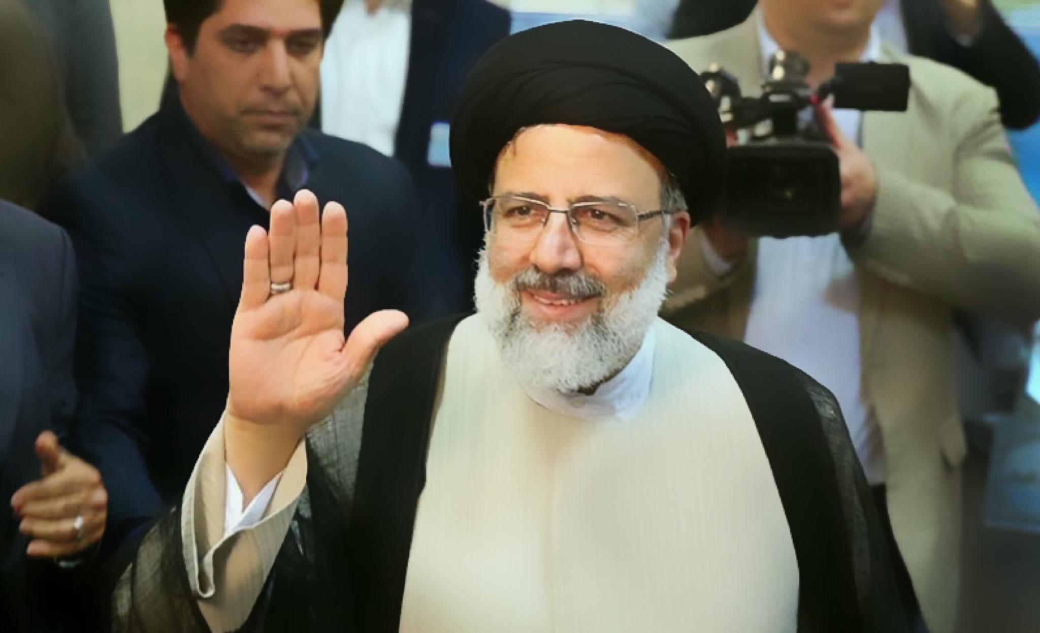 بیانیه سید ابراهیم رئیسی: دولت به تذکرات نسبت به اجرای قانون در ایام تبلیغات توجه نکرد/ امیدوارم این رویه نادرست در برگزاری انتخابات ادامه نیابد