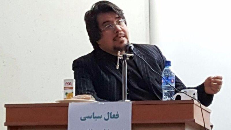 حمایت جبهه اصلاحطلبان از استاندار معزول روحانی در انتخابات ریاستجمهوری