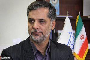 نقوی حسینی: قالیباف مصالح کشور را به منافع خودش ترجیح داد/ افزایش امید به پیروزی
