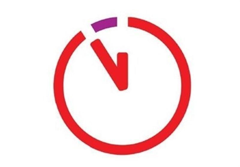 نماد #ساعت از سوی ستاد محمد باقر #قالیباف رونمایی شد
