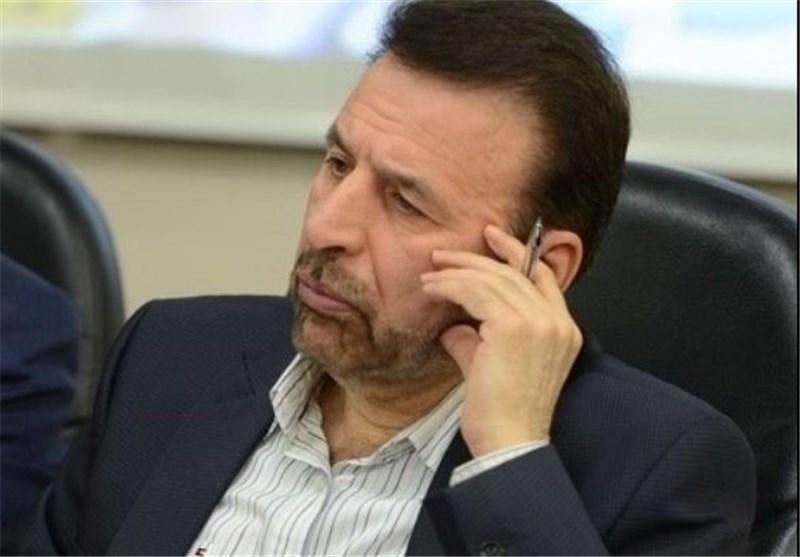 واعظی وزیر ارتباطات و فناوری اطلاعات: روحانی بالای ۵۰ درصد رای دارد