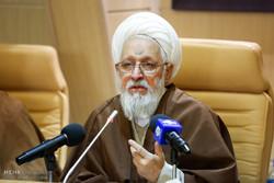حمایت ۵۸ عضو مجلس خبرگان رهبری از حجتالاسلام رئیسی در انتخابات ریاستجمهوری ۹۶
