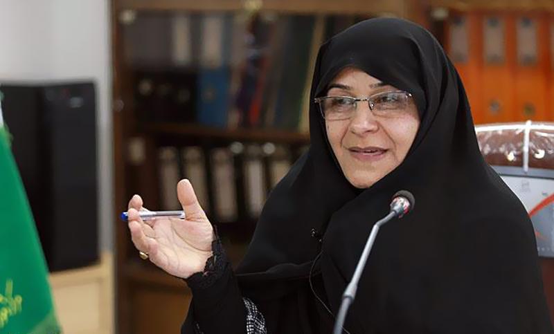 فاطمه آلیا: رئیسی در حوزه زنان به دنبال اجرای قانون است