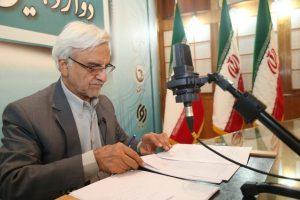 سید مصطفی هاشمیطباء: دولت توان افزایش حقوق معلمان را ندارد