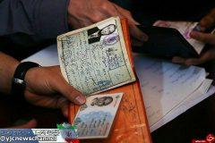 ماجرای شناسنامه عجیب غریب سید مصطفی میرسلیم هنگام شرکت در انتخابات ریاست جمهوری ۹۶ + عکس