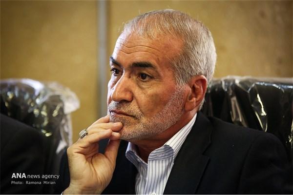 رئیس خانه احزاب از صحبت های #جهانگیری در مناظره دوم تشکر کرد