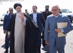سید مصطفی میرسلیم : انصراف ندادهام و تا آخر در صحنه انتخابات حاضر خواهم بود