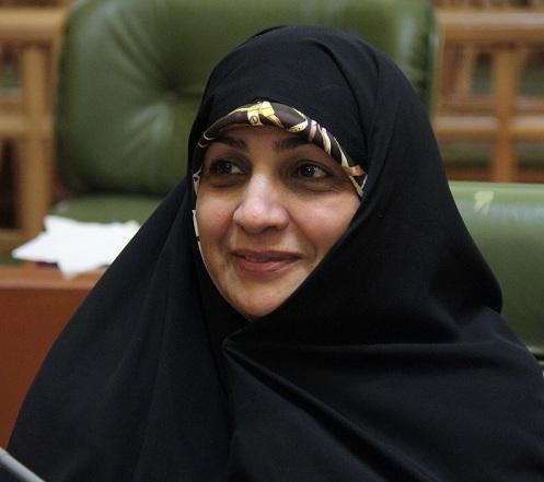 تقدیر نویسنده کتاب من زندهام از کنارهگیری دکتر قالیباف به نفع حجت الاسلام رئیسی