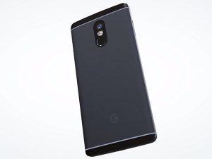 ویژگیهای گوشی هوشمند گوگل با نام پیکسل ۲ لو رفت