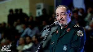 واکنش جنجالی سردار جزایری به صحبت های #روحانی در مورد #برجام و توان موشکی ایران