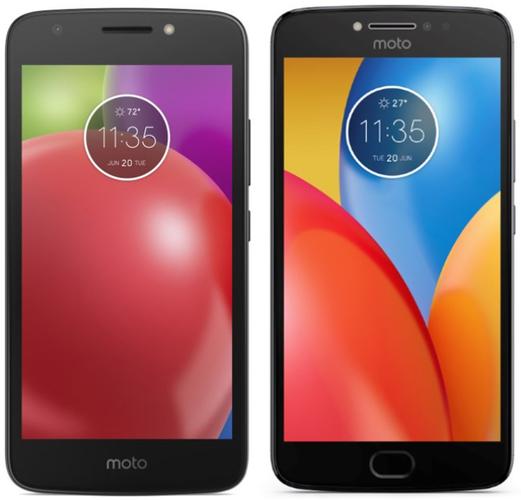 قیمت گوشی های Moto E4 و Moto E4 Plus مشخص شد