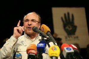 اعتراض ستاد محمدباقر قالیباف به تخلف انتخاباتی رئیس کل بانک مرکزی