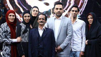 دانلود فیلم کامل قسمت هفتم برنامه ماه عسل ماه مبارک رمضان ۹۶