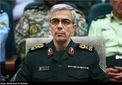 تلاش نیروهای مسلح برای برقراری کامل امنیت انتخابات ۹۶