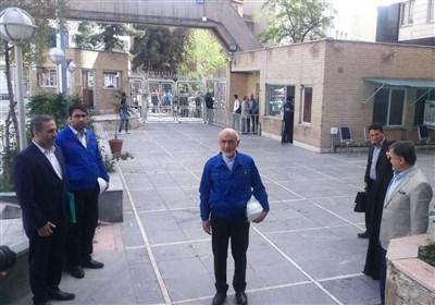 میرسلیم در انتخابات ریاست جمهوری ۹۶ ثبت نام کرد