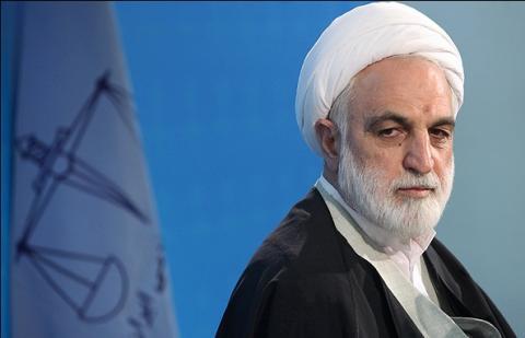 محسنی اژهای: پرونده احمدینژاد هنوز باز است