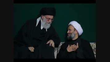 فیلم حمایت حجت الاسلام و المسلمین پناهیان از سید ابراهیم رئیسی/مهمترین ویژگی آقای رئیسی چیست؟