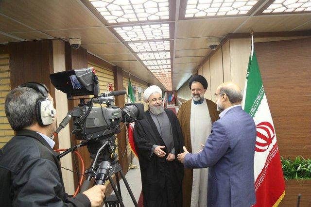 صحبت های کاندیداها بعد از مناظره دوم/ درخواست جنجالی رئیسی از صدا و سیما: برگزاری مناظره بین روحانی و احمدی نژاد