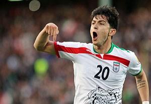 آزمون و قوچاننژاد در میان ۱۰ بازیکن برتر آسیا قرار گرفتند.