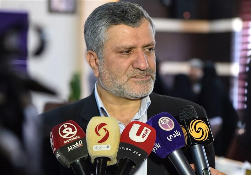 مرتضوی رئیس ستاد رئیسی اعلام کرد: آمادگی #مناظره با وزیر درباره تخلفات انتخاباتی وزارت کشور دارم