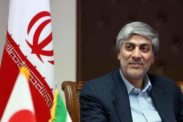 اعلام حمایت کیومرث هاشمی رئیس کمیته ملی المپیک از سید ابراهیم رئیسی
