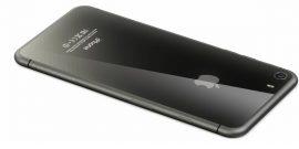 تصویر قالبهای بدنه گوشی های آیفون ۸، آیفون ۷s و ۷s Plus منتشر شد