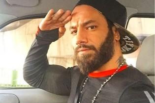 امیر تتلو خواننده رپ از دکتر سید ابراهیم رئیسی در انتخابات ریاست جمهوری حمایت کرد.